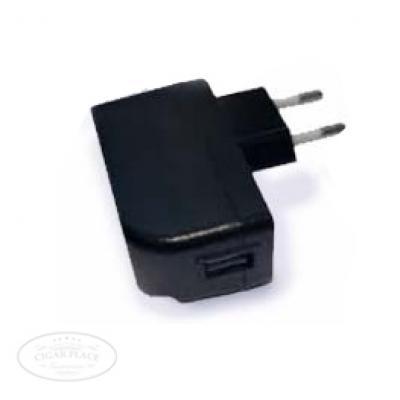 Cigar Oasis II XL 220V Euro Power Adapter [DISC] [CL0719]-www.cigarplace.biz-31